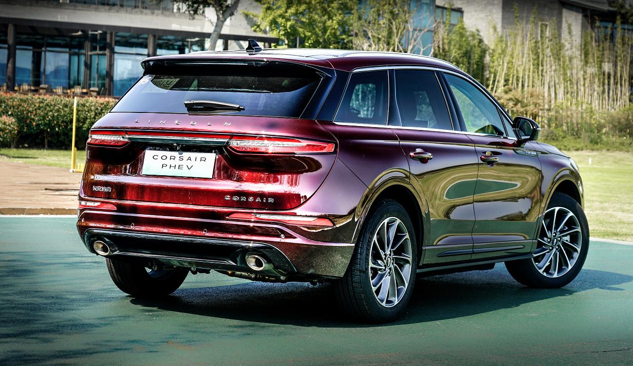 20多万买SUV,没谁比它更豪华......