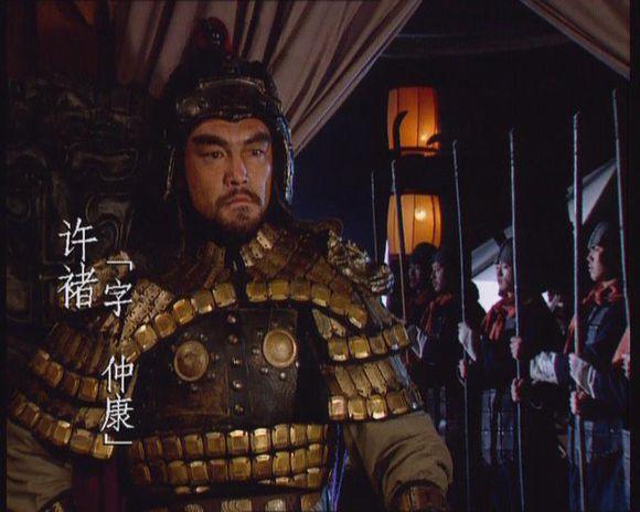 三国武力值排名前十位的猛将,魏蜀吴各占几位?