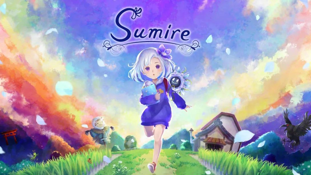 苏弥尔(Sumire)插图6