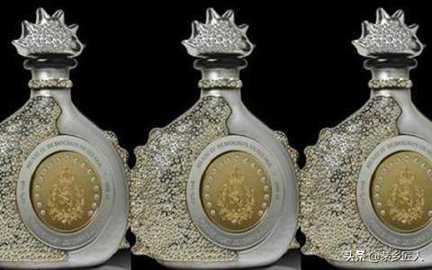 全世界最贵的5种酒,茅台酒的价格都靠不上边,最贵4400万美元