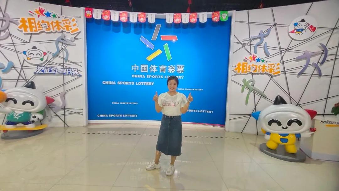 """「北京归来话开奖」李浠浠的""""网红方言""""你听懂没"""