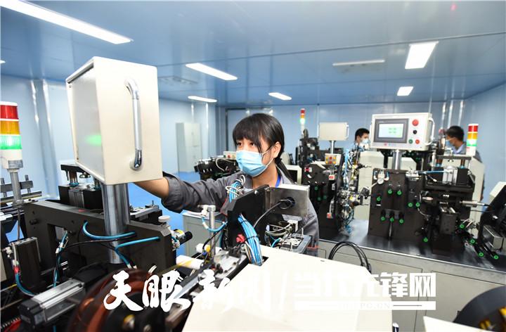 读懂省委全会公报 五年来,贵州实现大踏步前进