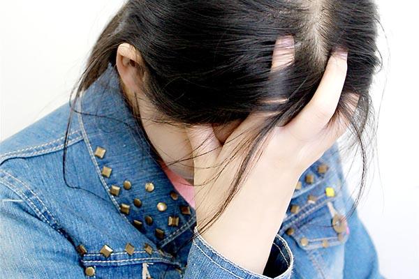 """13岁少女被诊断为石女,什么是""""石女""""?跟正常女性有何不同?"""
