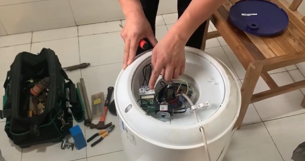 热水器加热慢是什么原因 如何解决