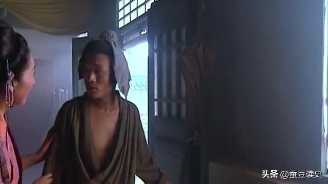 水浒传中的三位女将(扈三娘最后被吃了)