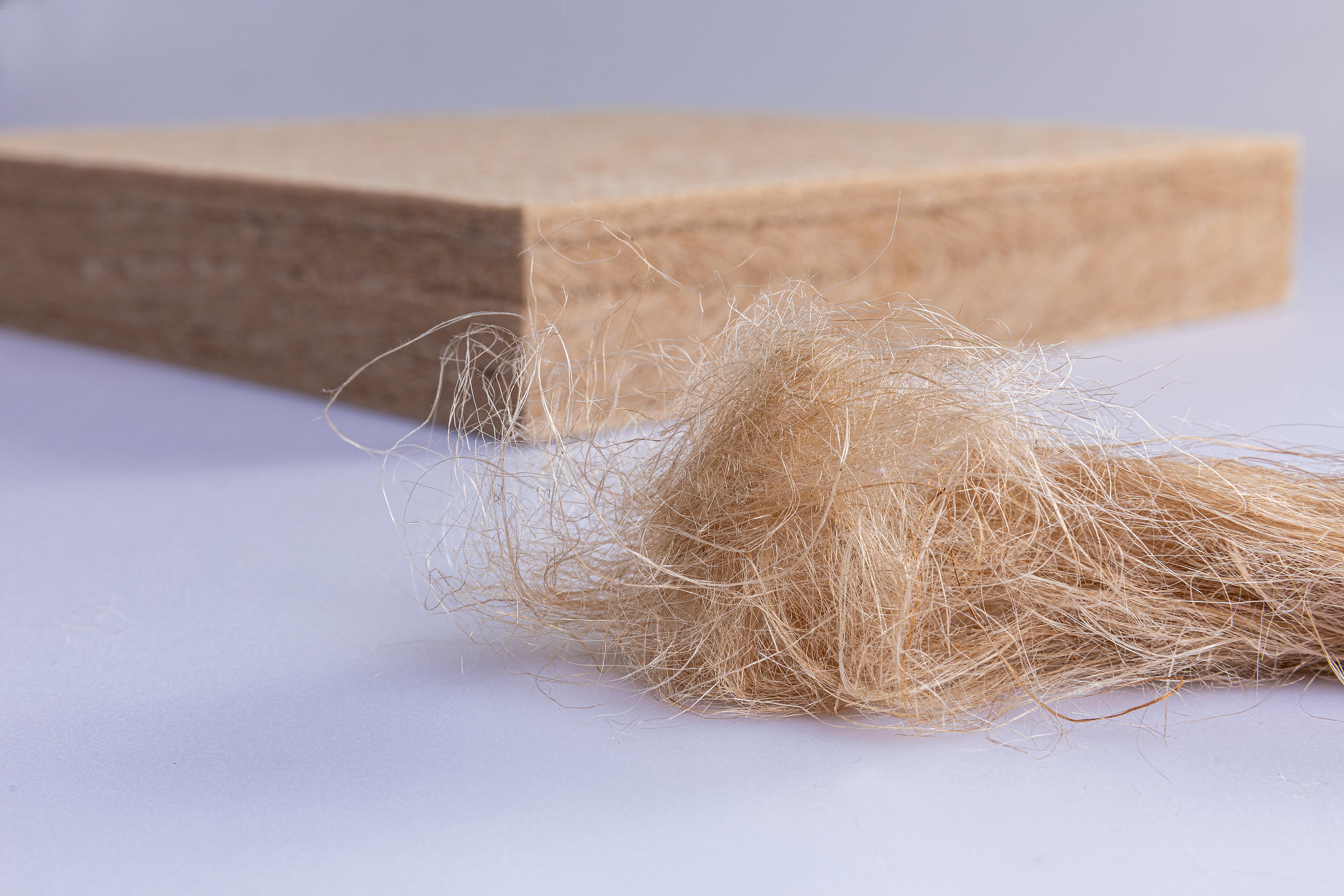 黄麻床垫配什么乳胶好?