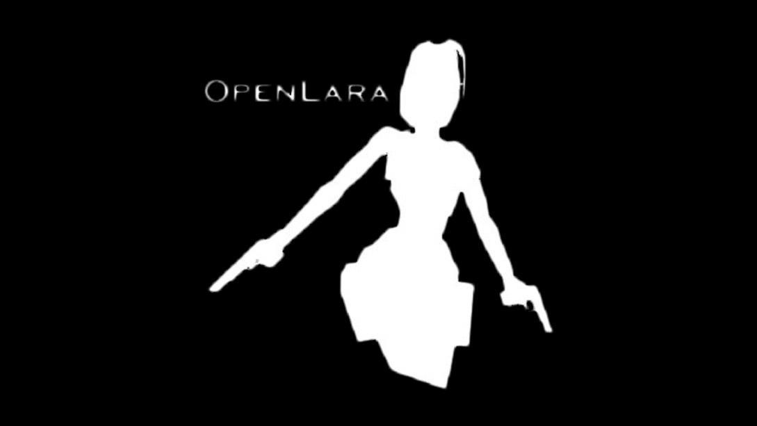 古墓丽影初代加强 OpenLara版插图3