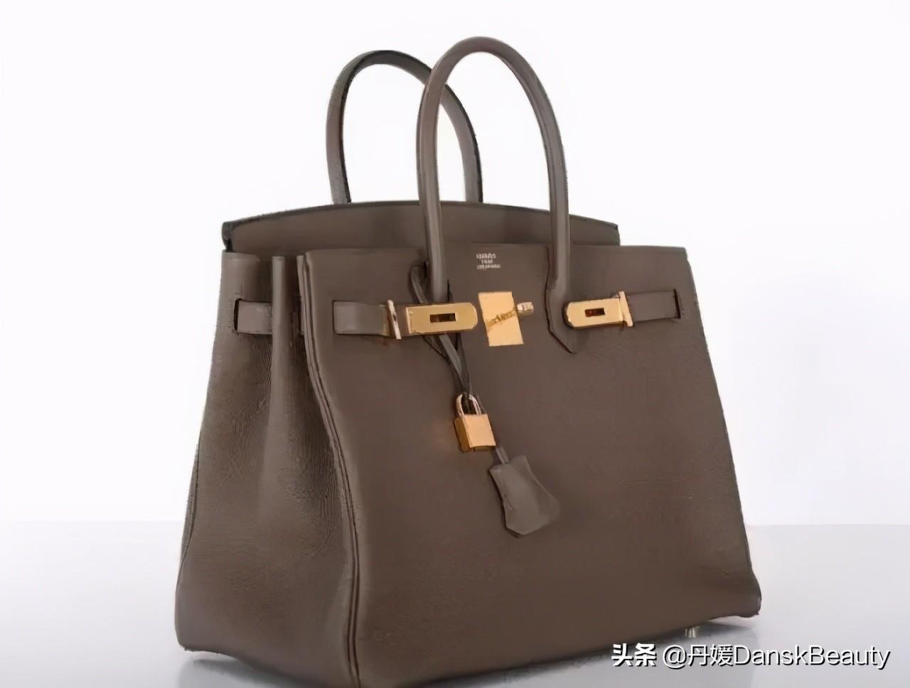 女人的最爱,全球10大手袋品牌