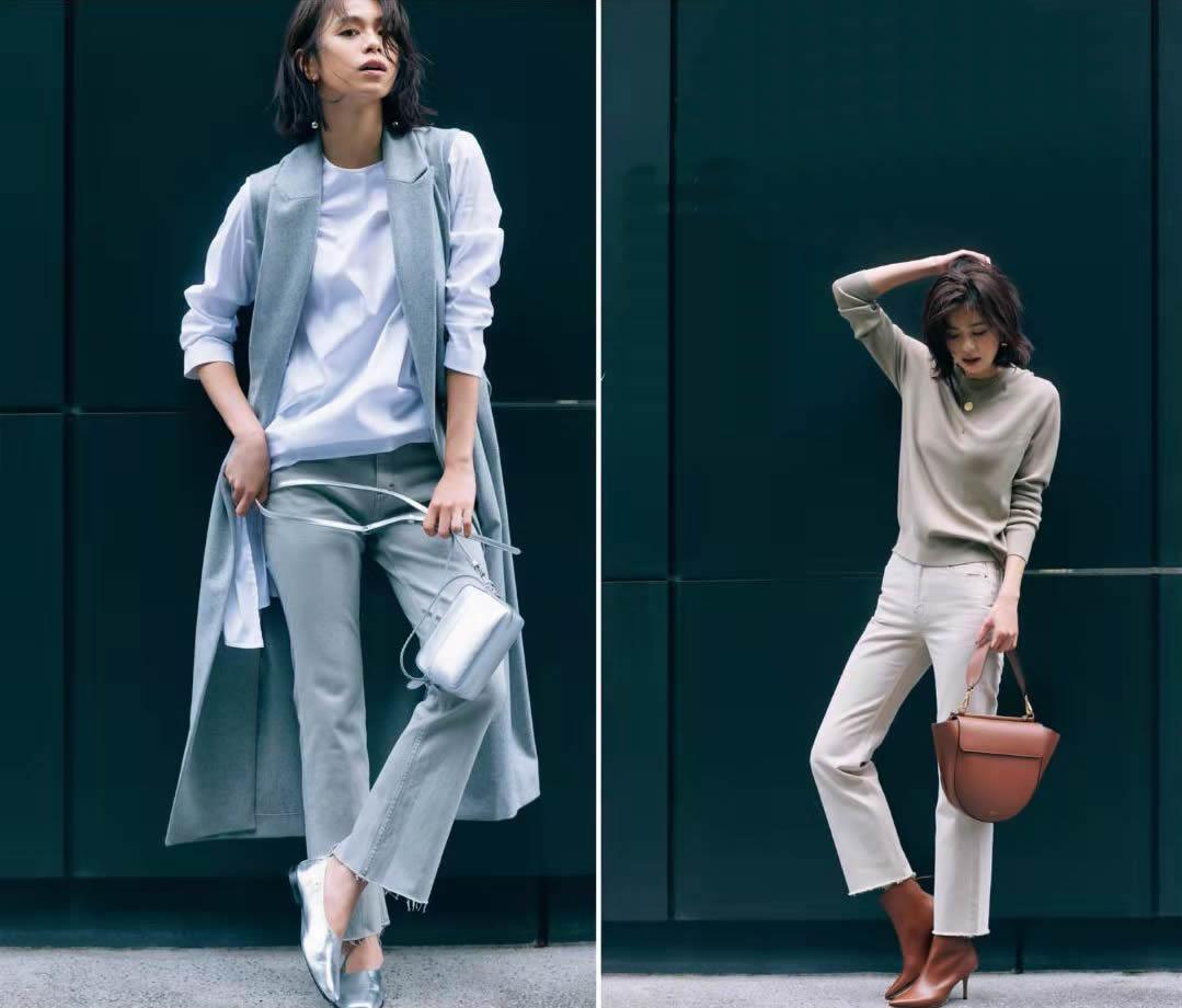 穿牛仔褲時,為什麼要按「骨架」挑選?鮮為人知的穿搭乾貨,好棒 形象穿搭 第17張