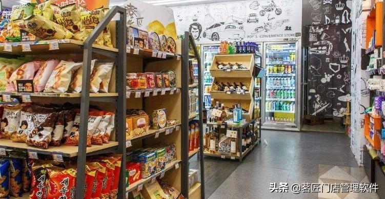 开个小型便利店需要多少成本?