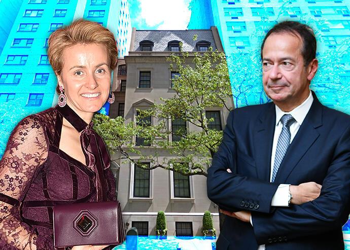 华尔街亿万富翁出轨美女网红、偷偷申请离婚,妻子竟看报道才得知