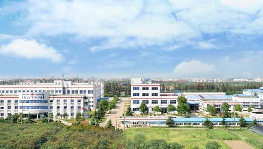 龙灯中国 为研发新产品提供了扎实的物质基础