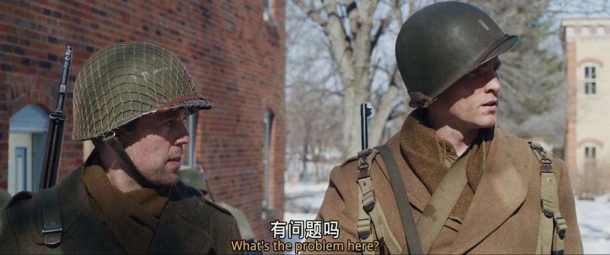 突出部之役:冬季战争剧照3