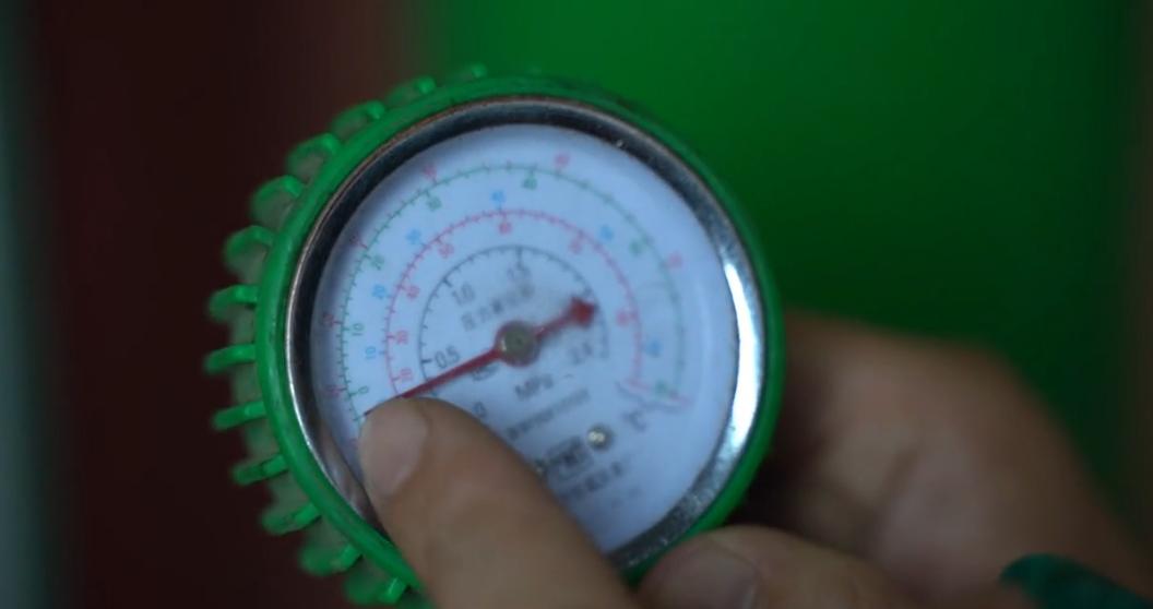 空调需要加氟的表现 空调加氟怎么操作