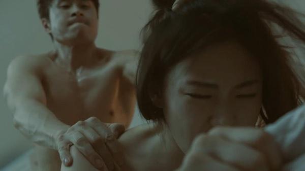 甜蜜的性爱 电影影片剧照4