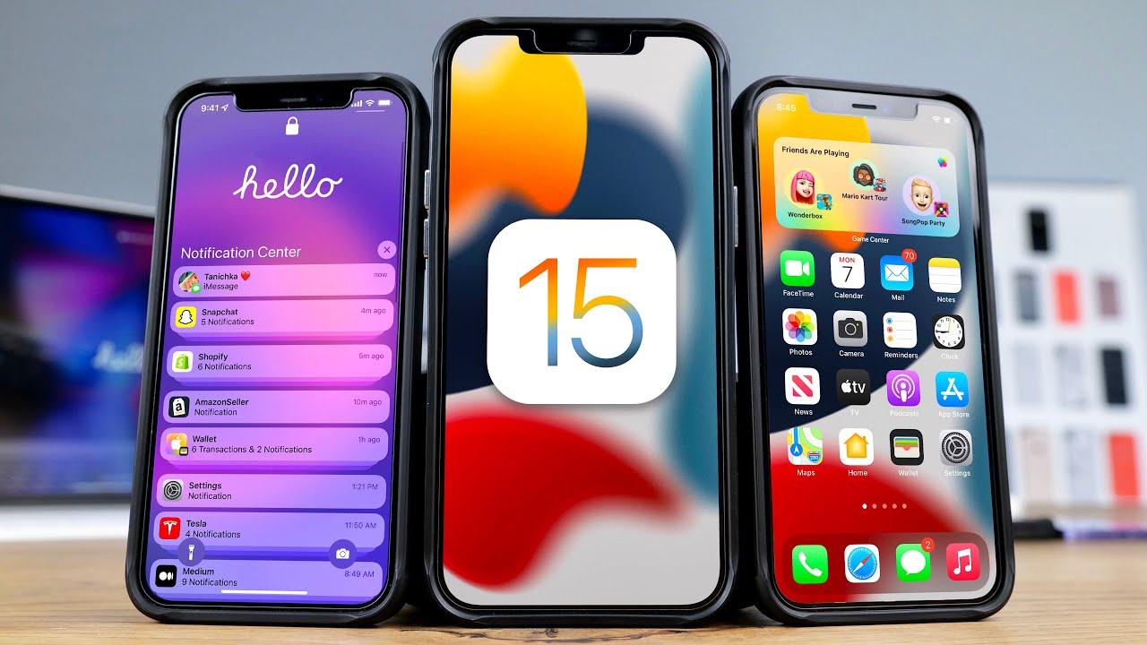 """不用买iPhone13了,苹果新系统很""""良心"""",果粉苦苦等待值了"""
