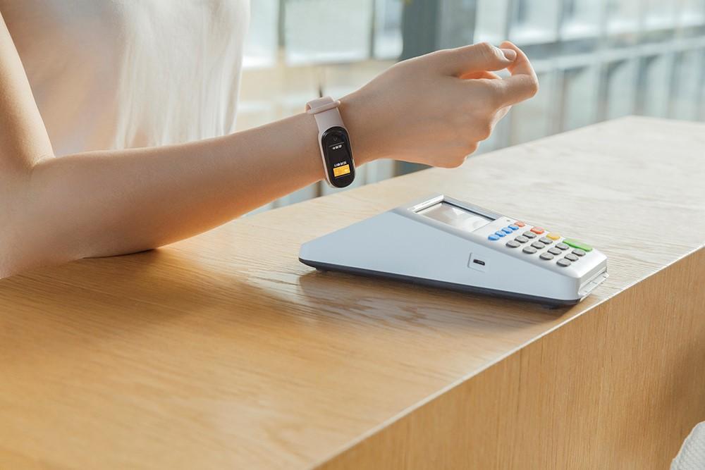新增5种运动模式 心率监测更精准 小米手环5发布售189元起