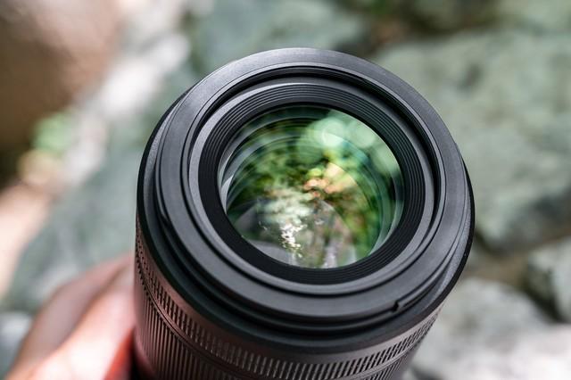 百微镜头适合拍什么(大光圈高素质的百微镜头)插图(4)