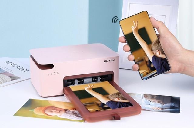 盘点好用的照片打印机 这几款值得入手