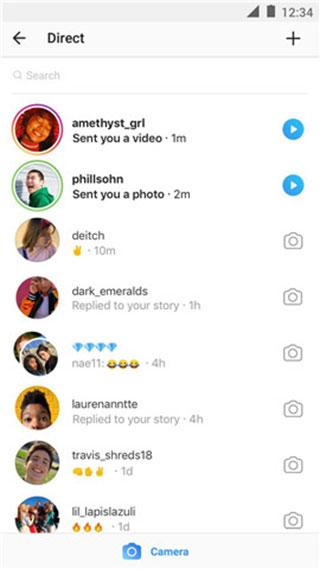 安卓怎么下载ins(instagram加速器安卓)