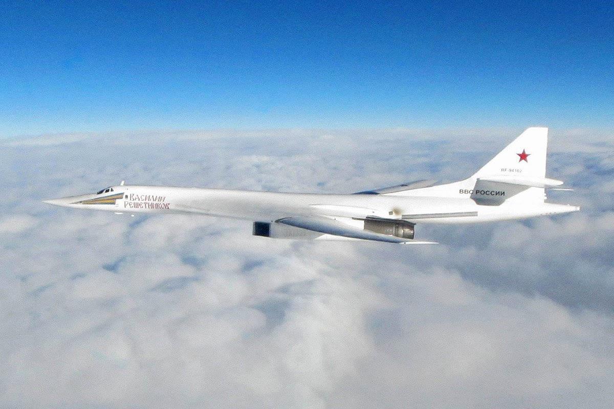 乌出售中国Tu160受西方阻止?美媒:让中国战轰计划滞后几十年