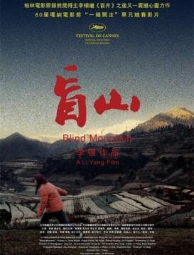 盲山[高清版]海报