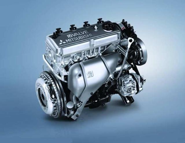 三菱发动机有多强?为什么这4款国产车还在用,长安也在用