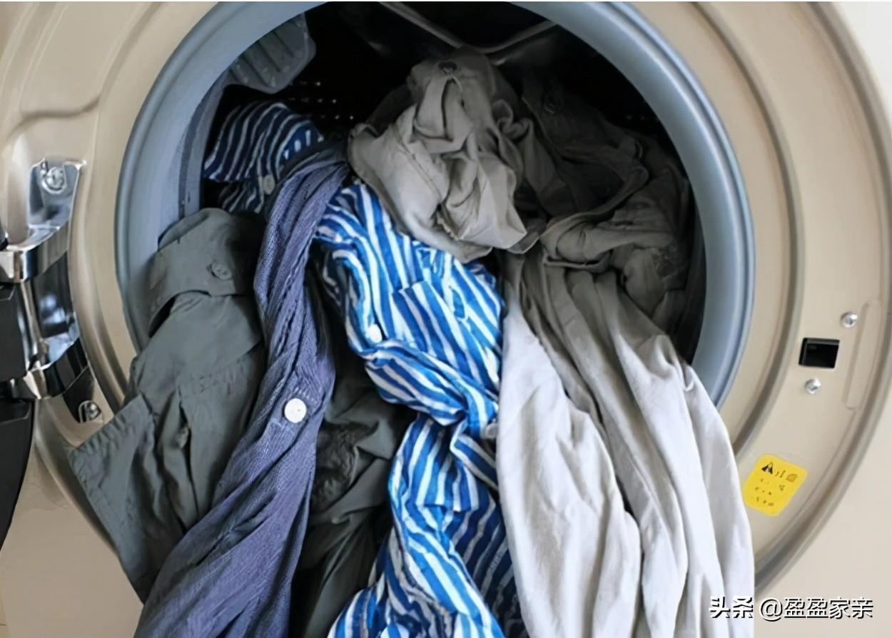 洗衣机要如何使用,才能使洗衣机洗出来的衣服更加干净?