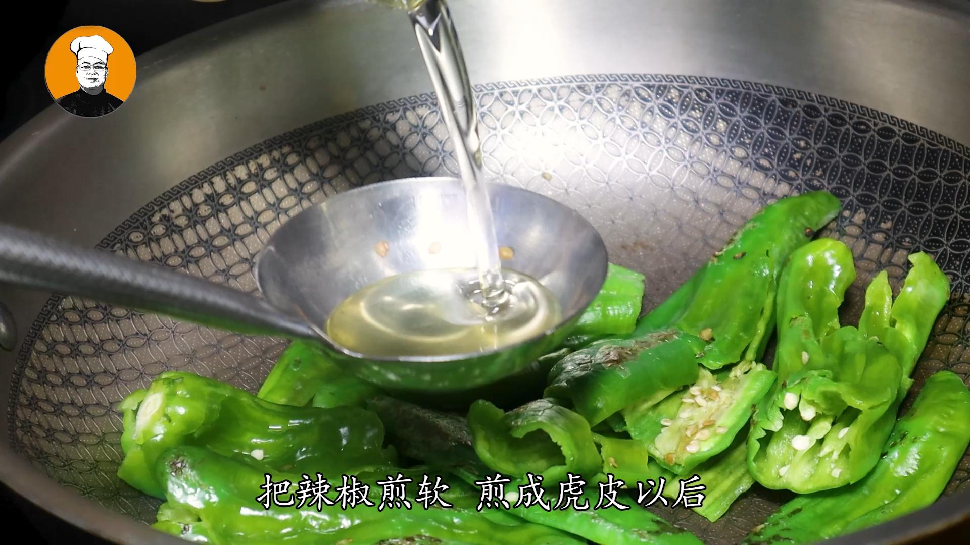 """辣椒加皮蛋,教你湖南特色菜""""擂椒皮蛋"""",令人食欲大增的下饭菜"""