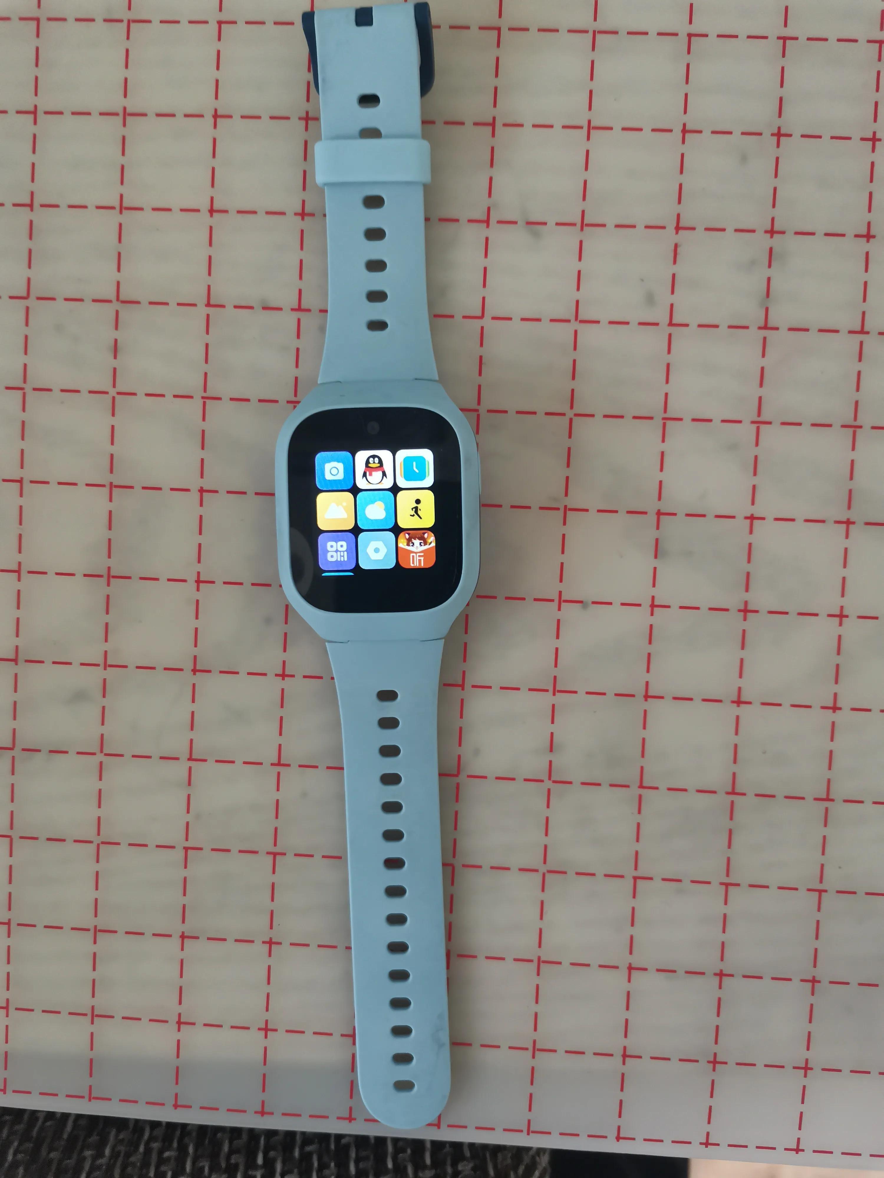 现在的儿童电话手表很智能!推荐小米米兔5C确实不错