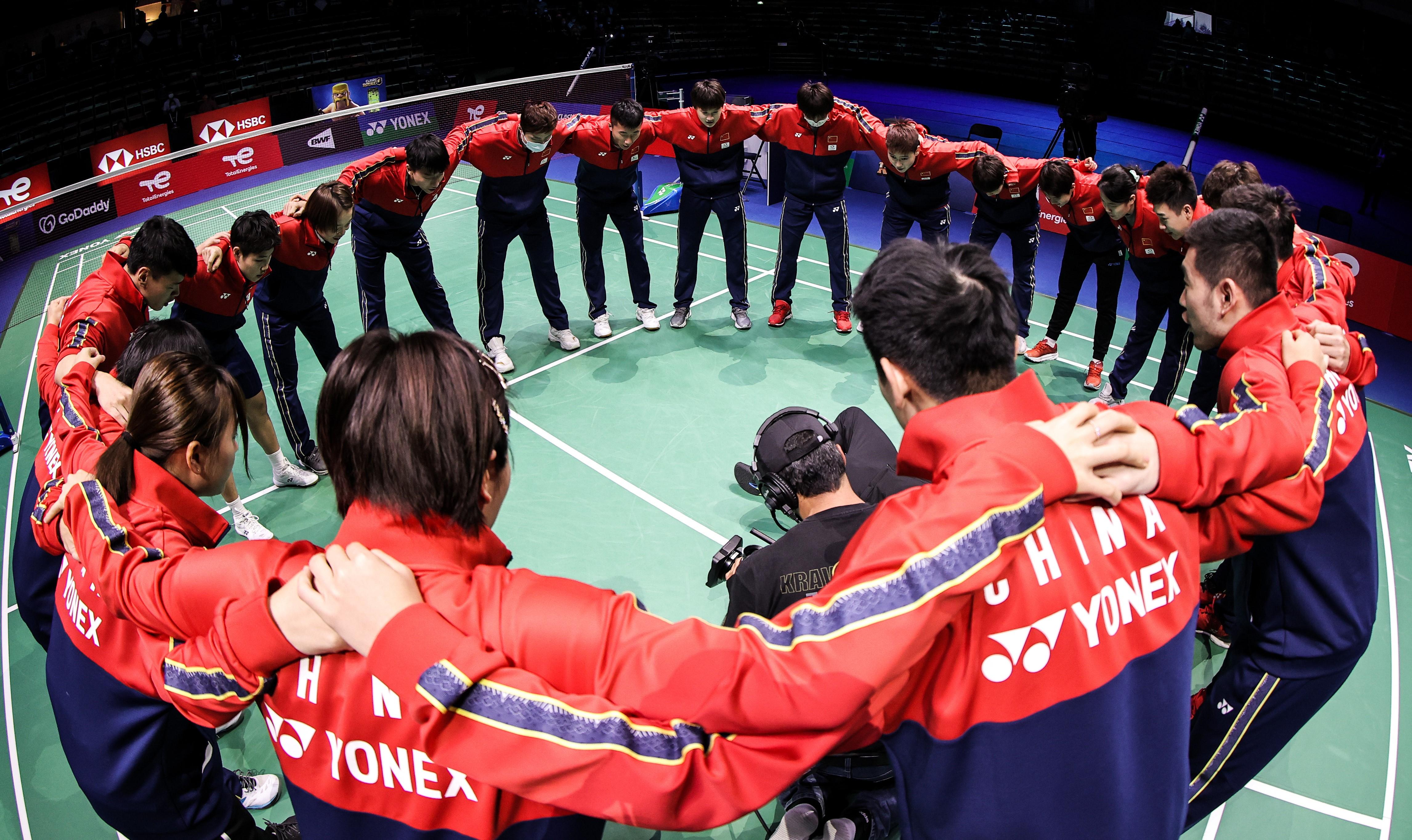 苏迪曼杯国羽3-1日本,第12次夺冠!陈雨菲输球石宇奇胜桃田贤斗