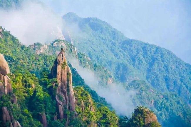 定了!中国设立首批5个国家公园,加起来超过浙江与江苏面积之和