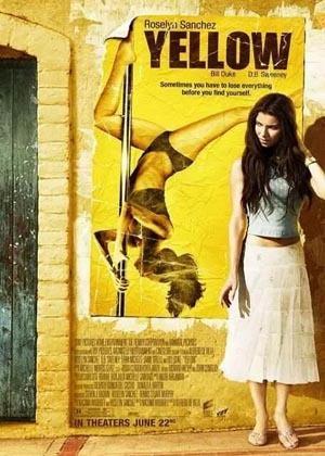 黄色(yellow)高清视频在线手机海报