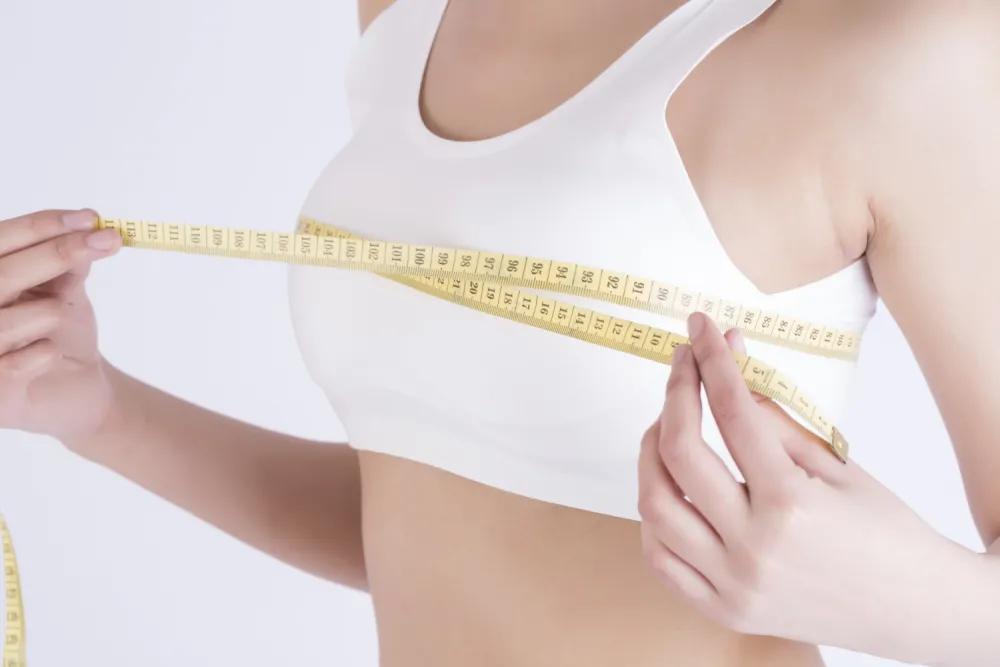 减肥丰胸如何同时进行(怎样才能减肥不减胸)插图