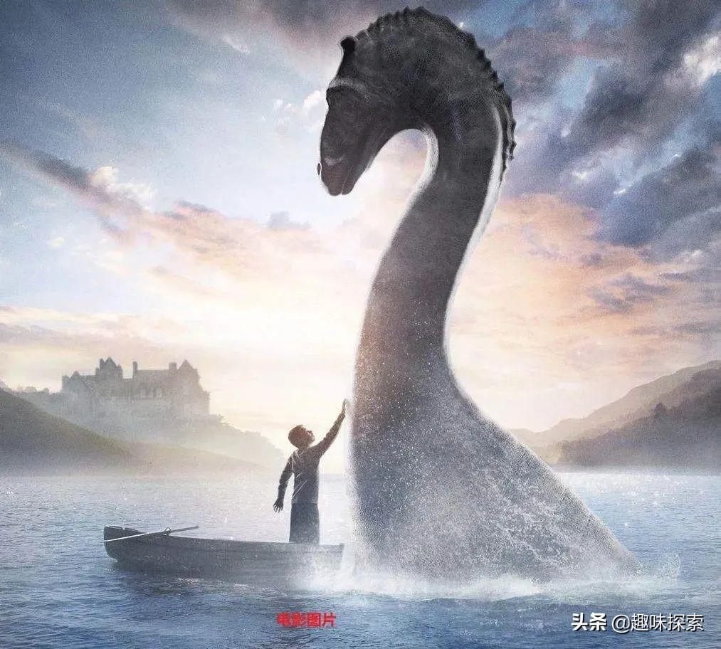 尼斯湖水怪真相来了?美国专家怀疑是只千年海龟,否定是蛇颈龙