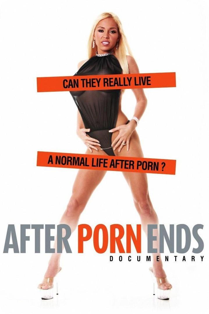 色情之后1海报