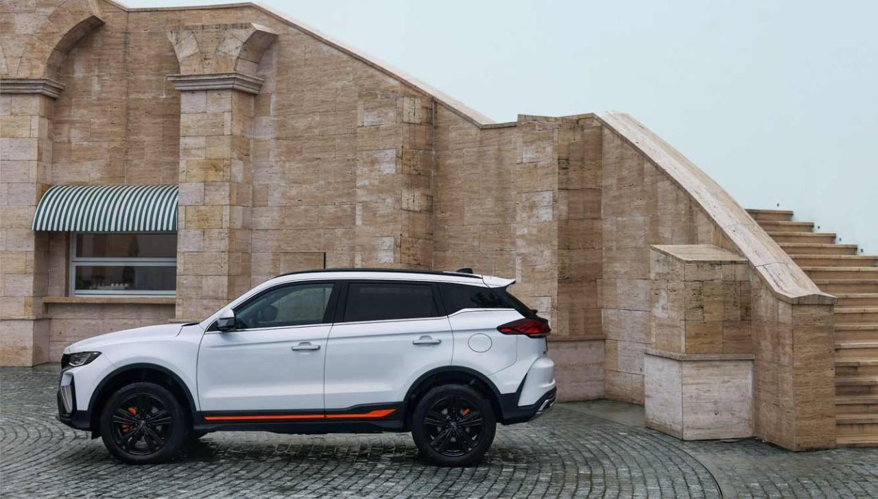 「汽车V报」五菱宏光MINI EV敞篷版曝光;吉利博越X正式上市-20211011-VDGER