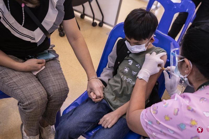 因新冠疫苗接种率未达标 泰国曼谷等城市推迟开放