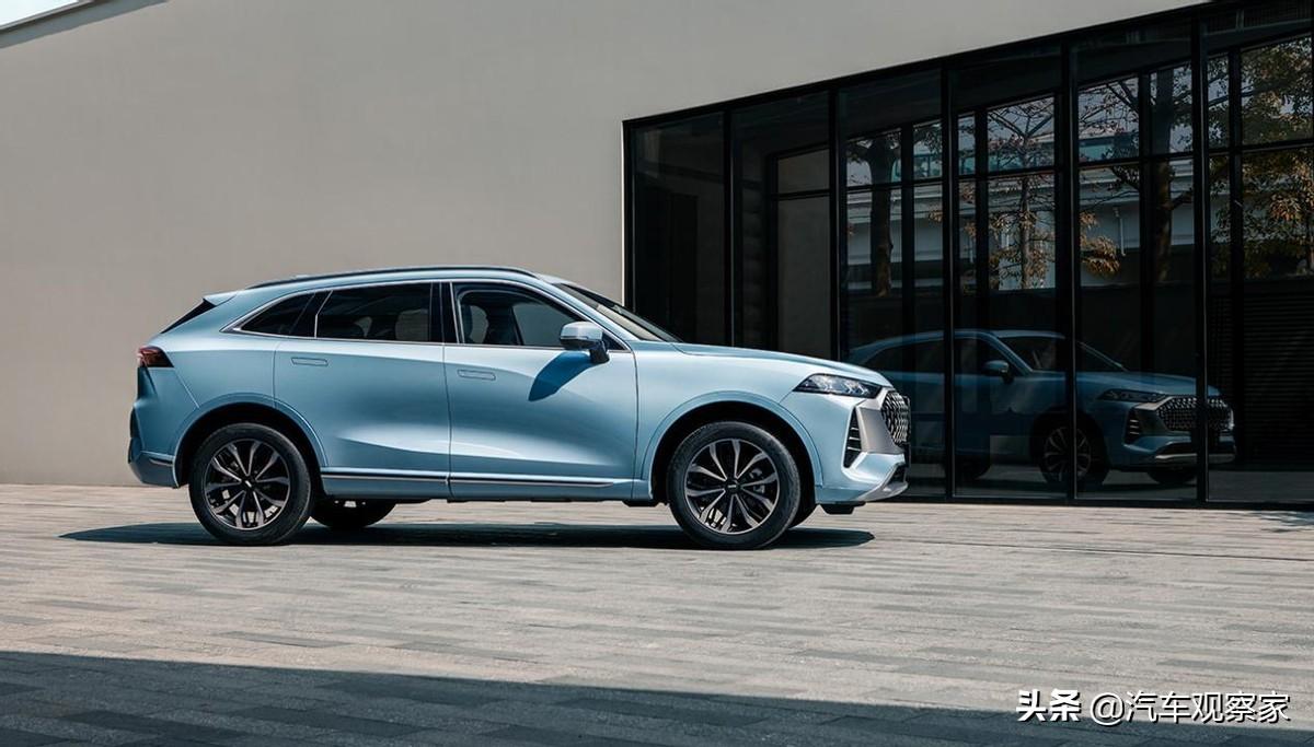 16万元左右的自主品牌SUV 谁更胜一筹?