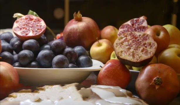才知道吃石榴果的好处这么多,果汁还可以减肥