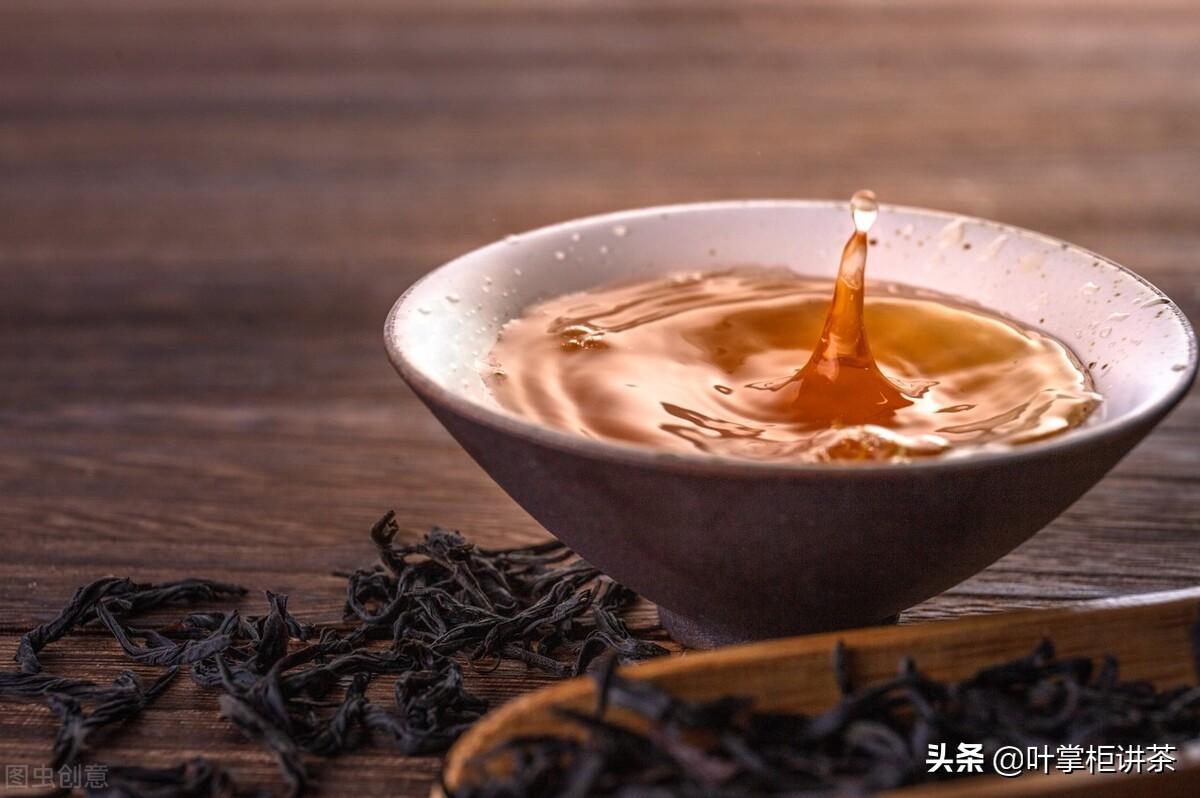 正山小种红茶是什么茶?你了解多少呢?