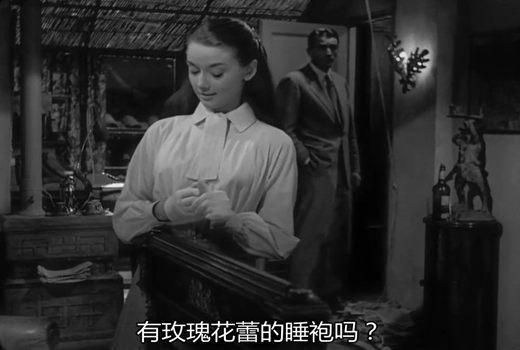 罗马假日/金枝玉叶影片剧照4