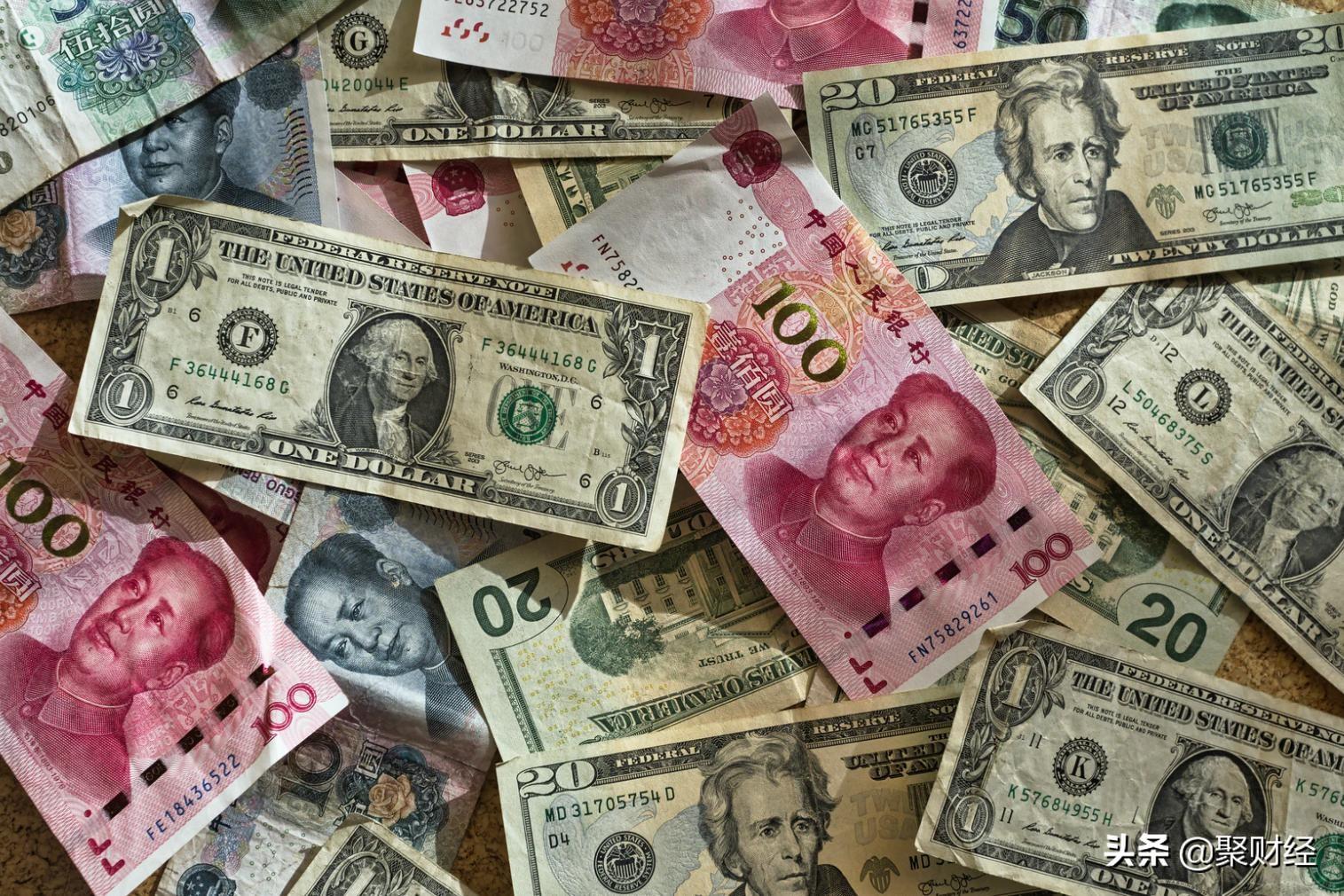 """人民币只在国内才叫""""人民币"""",出了国就变了称呼?很多人弄错了"""