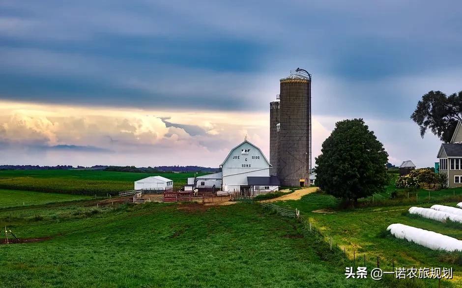10月份,全国811个农业产业强镇选择发展的新路径是什么?