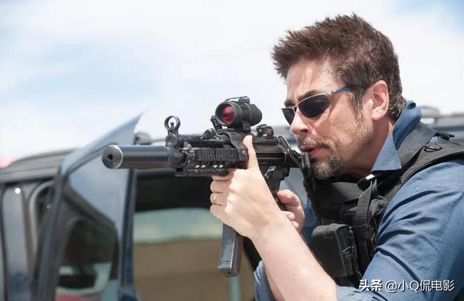 推荐6部质量不错的枪战电影,打发时间可以看看
