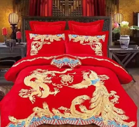 结婚床上用品怎么挑?