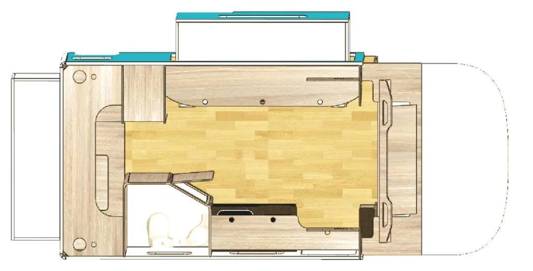 配置和空间均无可挑剔 隆翠哆啡C635双拓玩家版