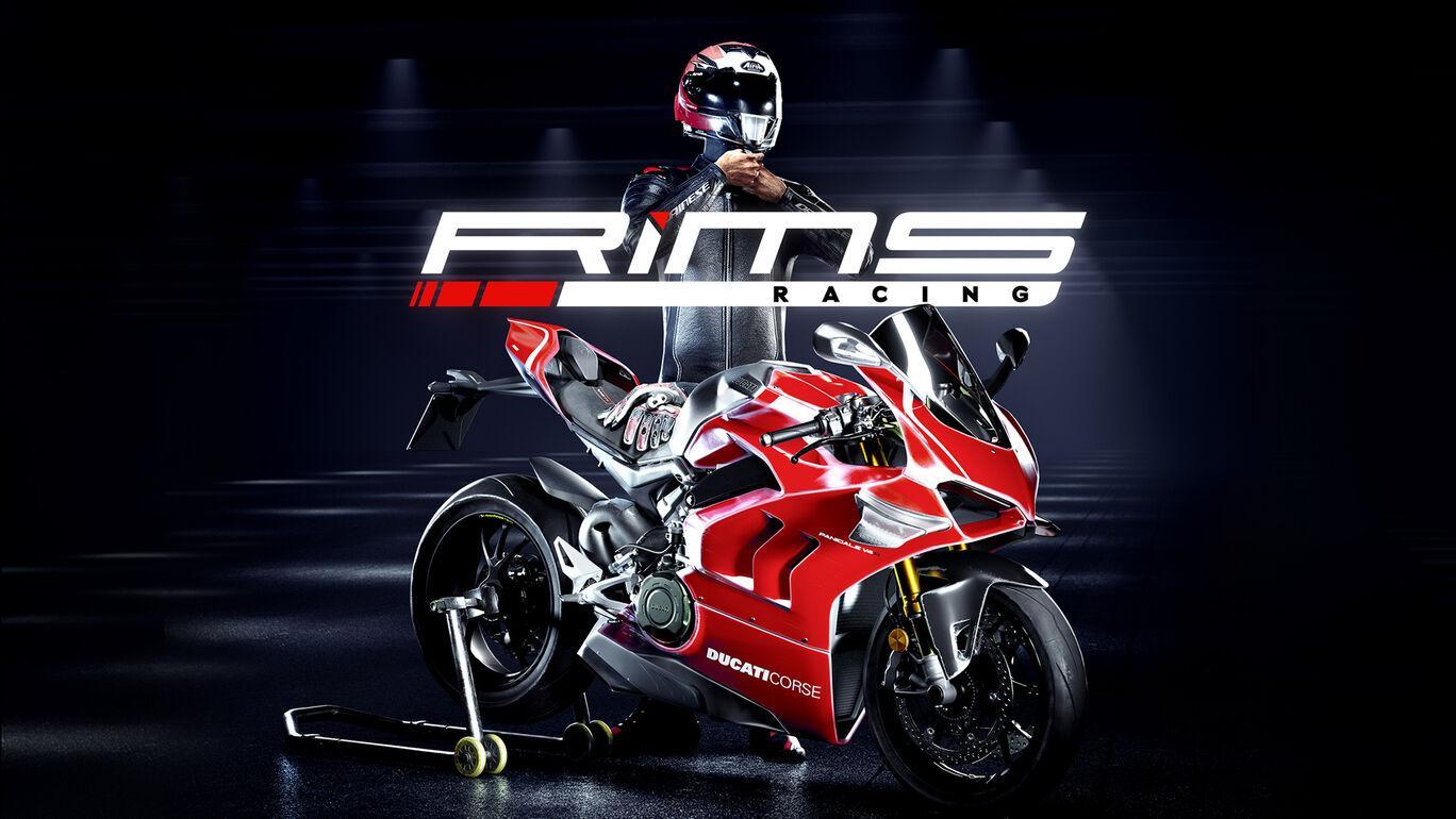 轮圈 竞速(RiMS Racing)插图4