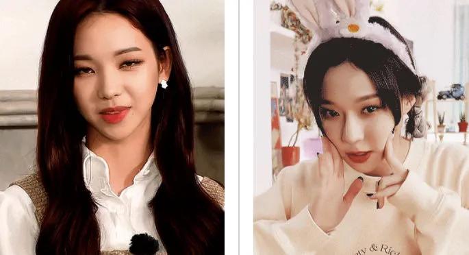《PRODUCE》系列节目明年重启;aespa Winter说自己像泰妍?