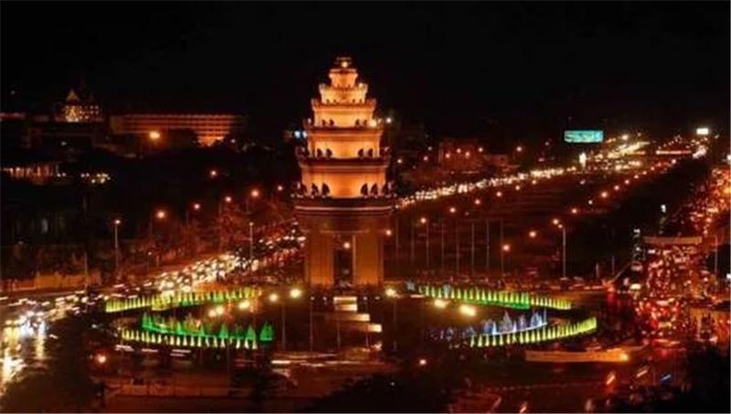 紫晶壹号:柬埔寨数字货币起航 抢先布局后疫情时代东南亚金融市场